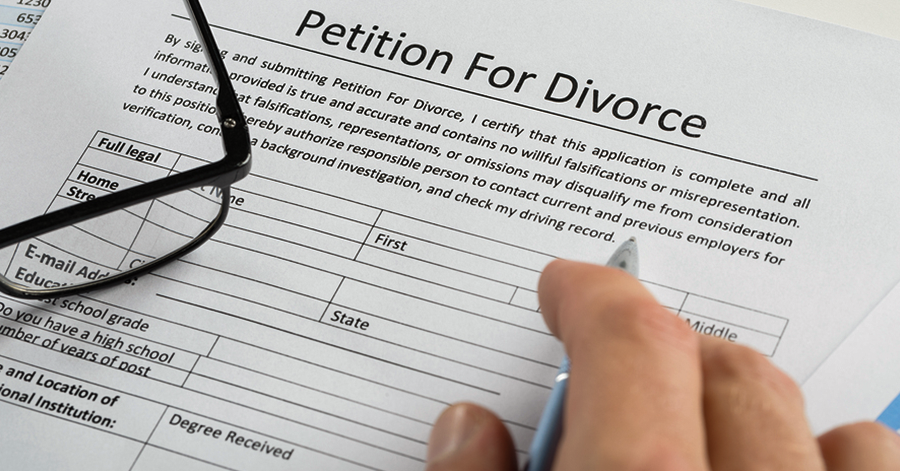 How Irreconcilable Differences Affect Divorce