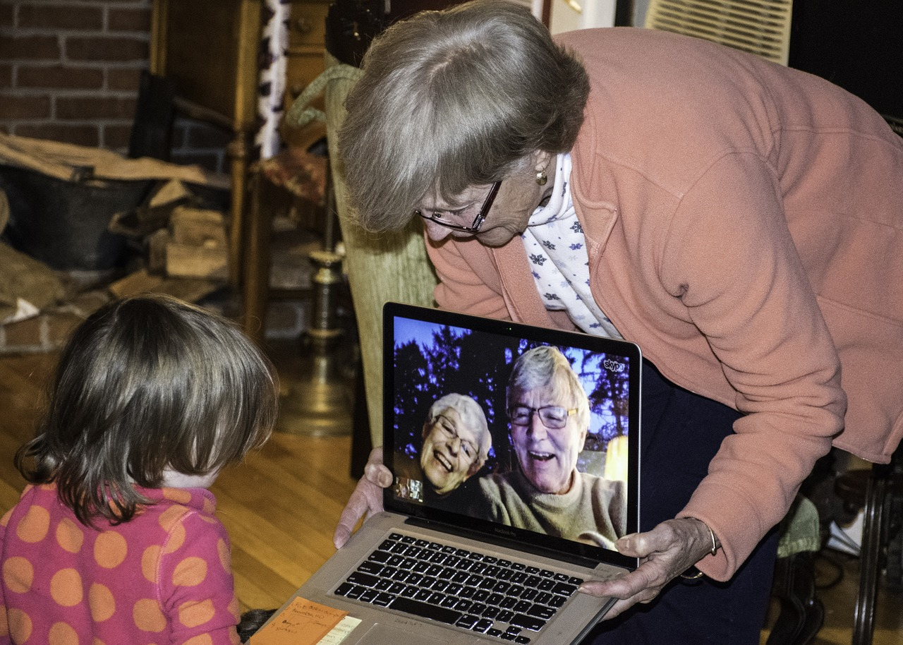 Recent New Jersey Case May Have Major Impact on Grandparent Visitation Rights